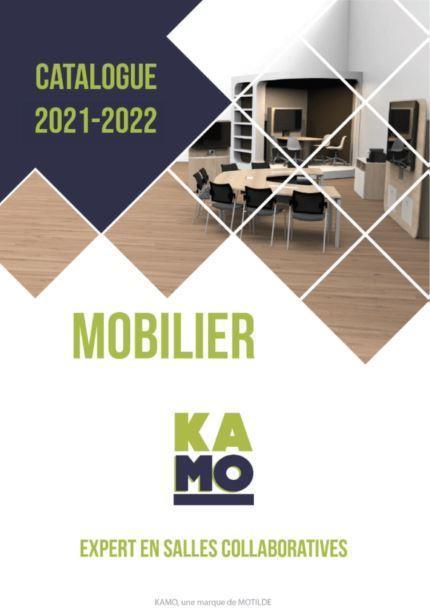 catalogue mobilier réunion