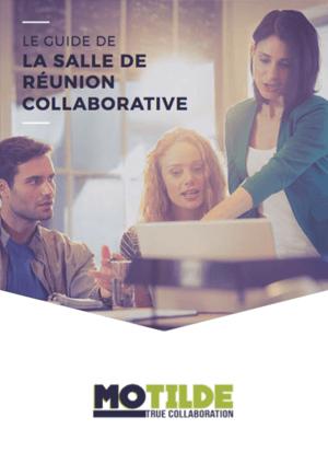 Guide de la salle de réunion collaborative