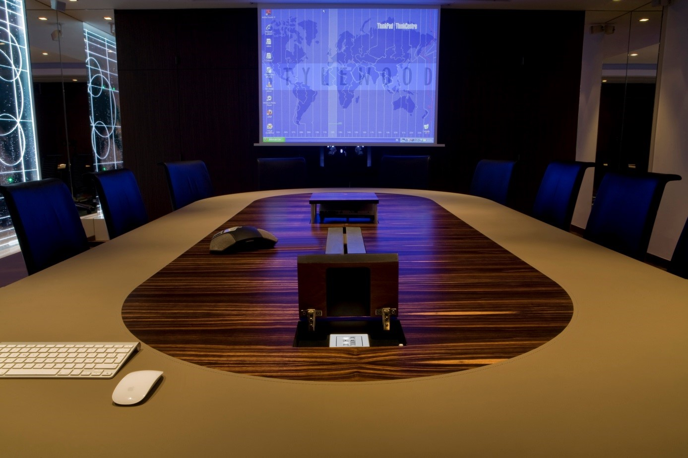 Salle du conseil 1