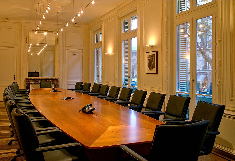 Salle du conseil 2
