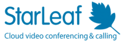 starleaf-transparent-logo